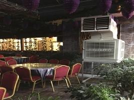 武汉餐饮业冷风机厂家